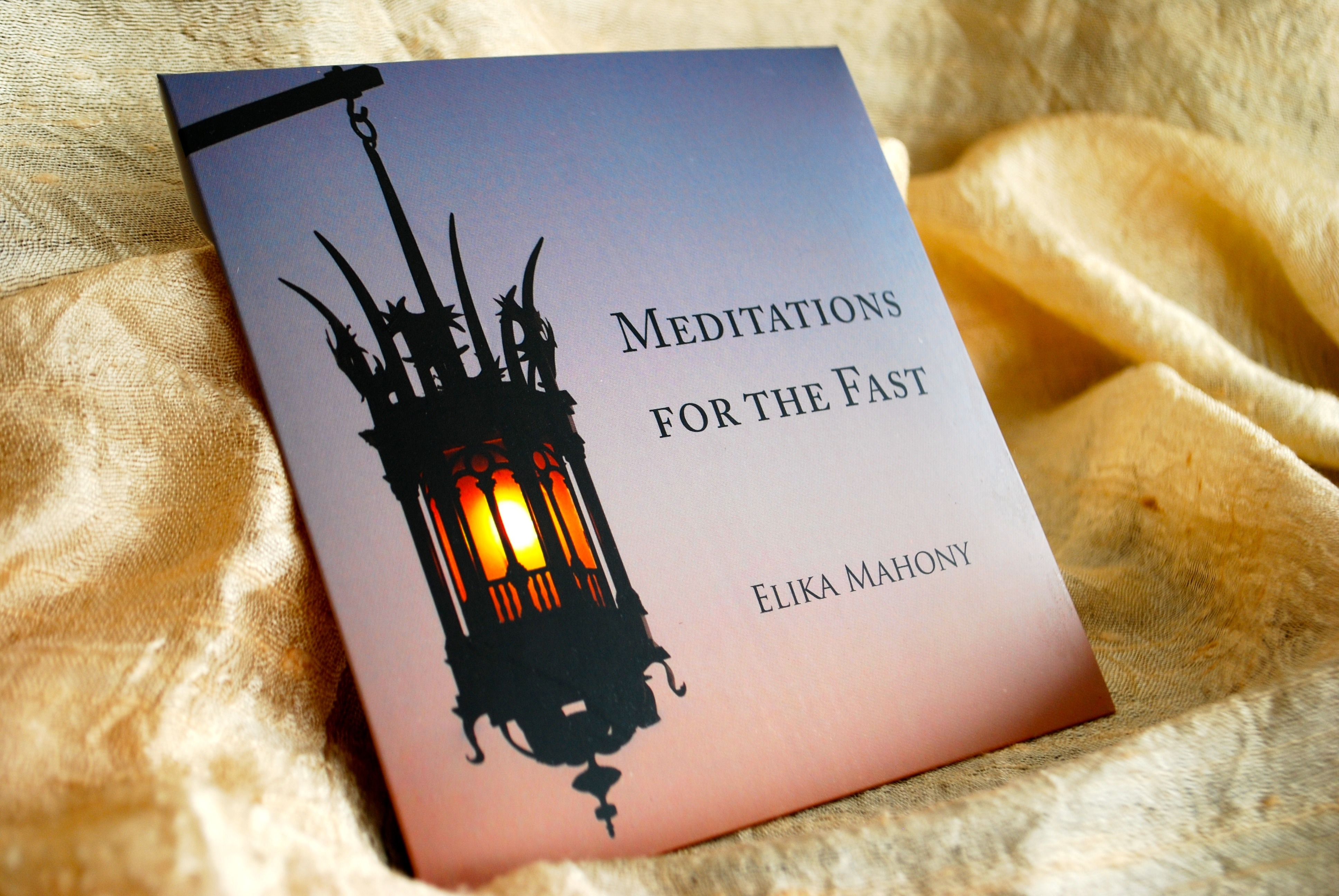Music for the Bahai Fast
