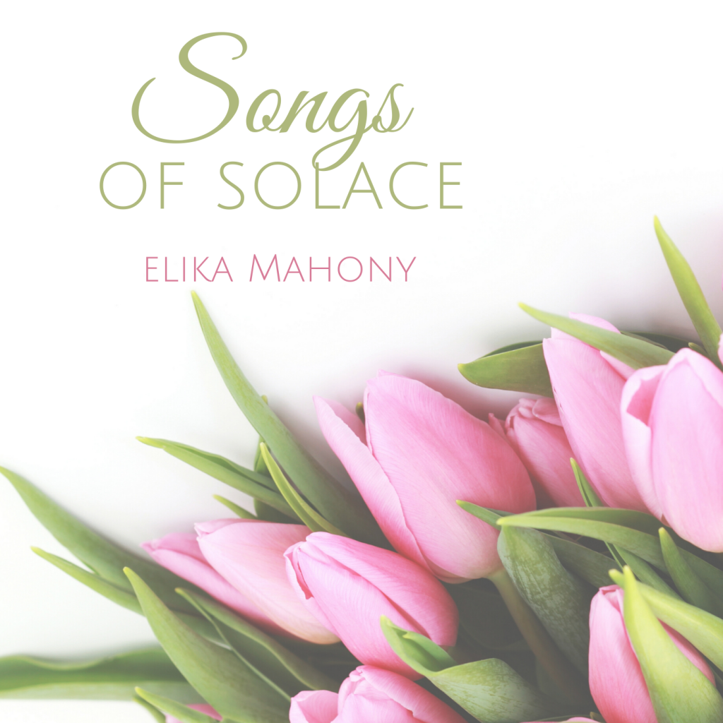 Songs of Solace CD