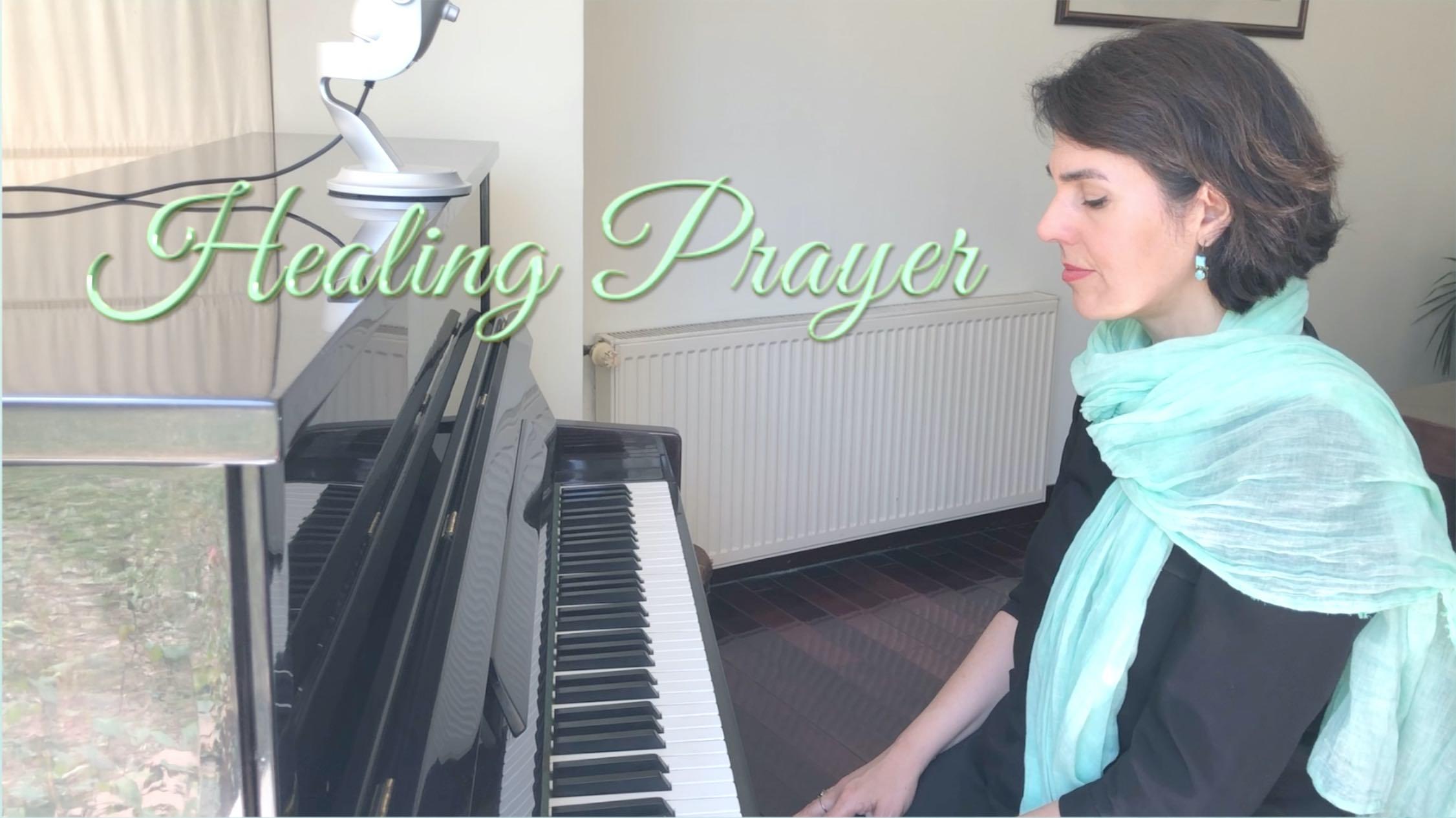 Healing Prayer Video