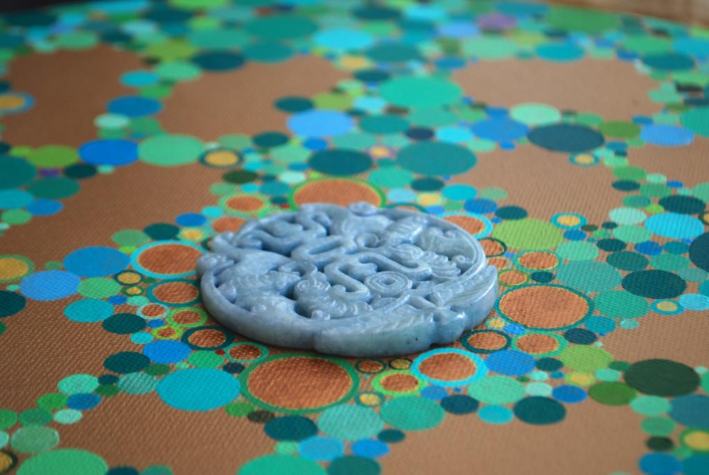 Jade Awakenings closeup
