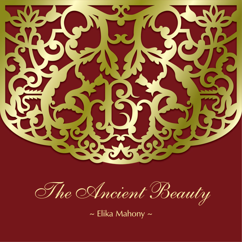 The Ancient Beauty cover