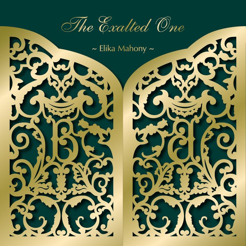 The Exalted One cover